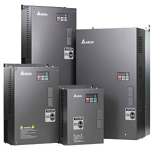 Inverters - AC Motor Drives
